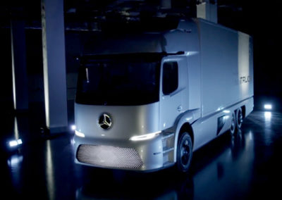 Convention Mercedes