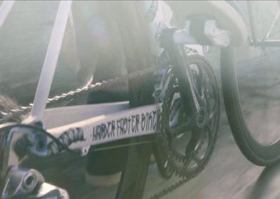 Harder Faster Biker