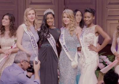 Miss Paris 2017