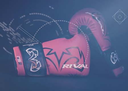 Gants Rival Boxing