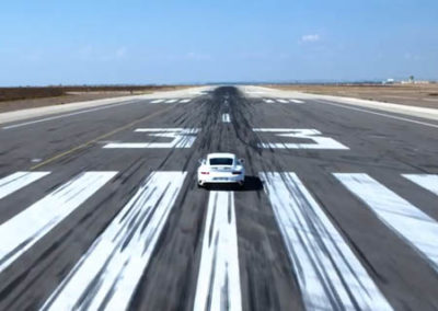 Record du monde de vitesse