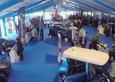 Salon Automobile ALD