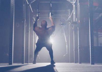 Will Nej MMA