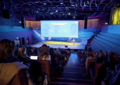 Amaury Média – Conférence