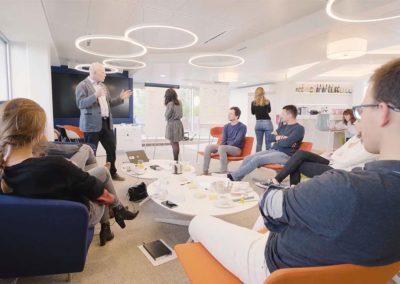 Amaury Média – Workshop